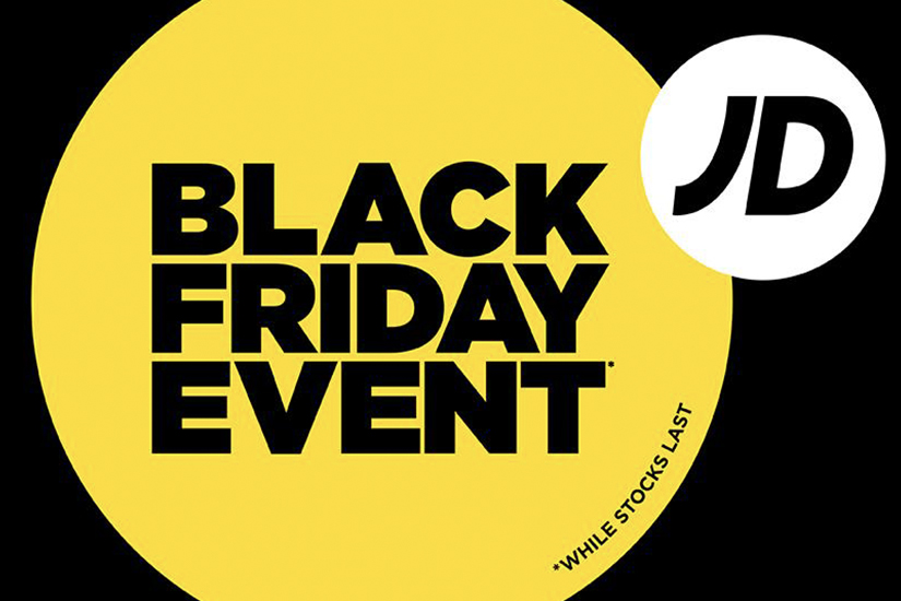 jd sports black friday offers